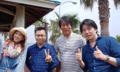 北出恭子 映画出演❗️✨『夏休みの巨匠』