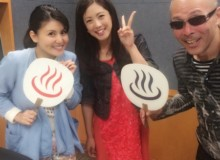 FM FUKUOKA『キラキラ☆ラジオ』ゲスト出演❗️❗️