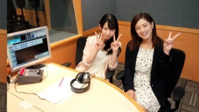 FM FUKUOKA 『温泉ソムリエ 北出恭子』ゲスト出演❗️❗️(^^)