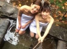 『RKB 今日感テレビ 日曜版』温泉ソムリエ 北出恭子と行く「開運温泉」リポート♨️✨