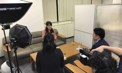 西日本新聞に温泉家・北出恭子の記事が掲載!