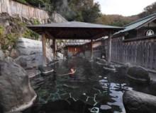 日刊ゲンダイ「彼女が悦ぶとっておきの温泉宿」三丘温泉『三水園』