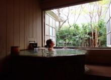 平山温泉 やまと旅館