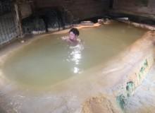 白鳥温泉 上湯・下湯