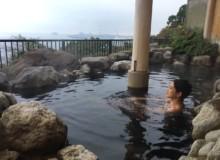 【プチガイド】竹瓦温泉