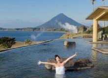 私の夢、温泉の未来へ!