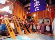 世界に誇れる温泉文化。伝統を守りたい!
