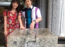9/12「女性セブン」温泉特集ページに登場!
