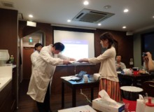 第83回日本温泉気候物理医学会総会・学術集会に参加!