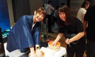 9/27.28「OZの女子旅EXPO2019」