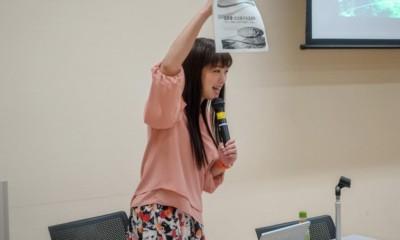 「砧生涯学習セミナー」で講演!