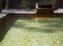亀嵩温泉「玉峰山荘」で砂風呂を堪能♡