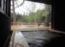 温泉家・北出恭子おすすめ!深夜まで営業している泉質重視の貸切家族風呂!!
