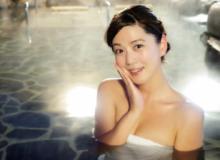 温泉家・北出恭子おすすめ!美肌を作る正しい温泉入浴法!!