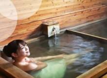 【温泉美容】おすすめコースをご紹介!〜機能温泉浴〜