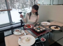 温泉家・北出恭子おすすめ!女性限定の温泉宿!!