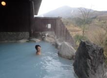 私が温泉にハマるきっかけとなった思い出のにごり湯