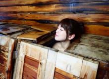 温泉家・北出恭子おすすめ!冬にぴったりの保湿力&保温力が高い塩化物泉!