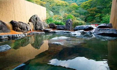 女子旅にもおすすめ!「美肌の湯」が楽しめる大分の温泉9選!③