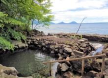 温泉通がこっそり教えるとっておきの湯宿・山芳園(静岡県・桜田温泉)