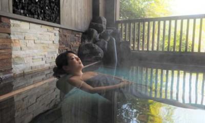 温泉家・北出恭子が選ぶ!彼女が悦ぶとっておきの温泉宿~長野県・沓掛温泉「満山荘」~