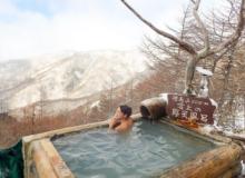 おすすめ温泉情報♡新潟県・松之山温泉「ひなの宿 ちとせ」