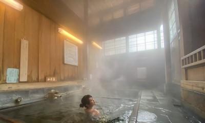 1600湯を制覇した温泉家・北出恭子が巡る野沢温泉~その1~