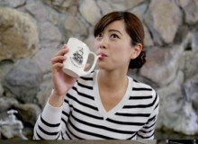温泉家・北出恭子おすすめの飲む温泉!!(佐賀県・嬉泉館)