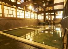 女性のためのサービス満点の宿~福島県・会津東山温泉「向瀧」~