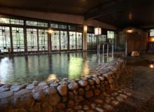 女性のためのサービス満点の宿~北海道・定山渓温泉「翠蝶館」~