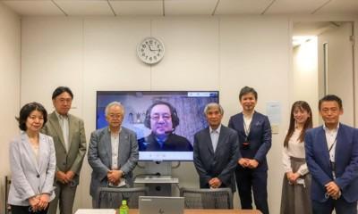 特定非営利活動法人 日本ヘルスツーリズム振興機構理事に就任しました!!