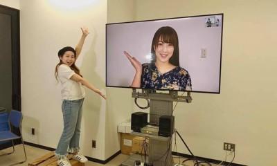 6/4KKT熊本県民テレビ「てれビタ!」~北出温泉♨~OA