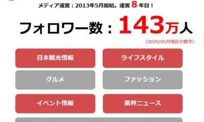 【press release】 現地中国メディアで日本の温泉情報番組がスタート!!